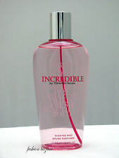 Victoria's Secret INCREDIBLE SCENTED BODY MIST 8.4 OZ   FREE SHIPPING