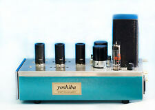 YOSHIBA Onkyo RIAA-22V NF type Tube Phono Equalizer for MM cartridge