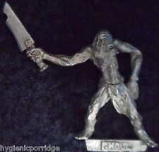 1998 Undead Ghoul 7 Citadel Games Workshop Warhammer Vampire Counts Army Crypt