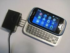 GOOD!!! LG Extravert 2 VN280 Camera QWERTY Video CDMA Slider VERIZON Cell Phone