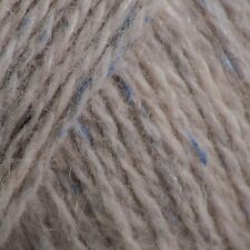 ROWAN FELTED TWEED DK knitting yarn shade 177 clay