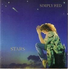 SIMPLY RED - STARS - CD COME NUOVO