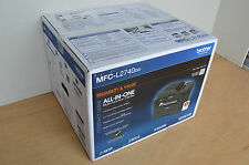 Brand New Brother MFC-L2740DW Wireless All-In-One Laser Printer Replace 7860DW