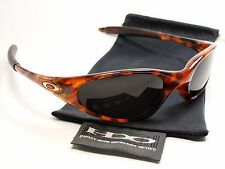 OAKLEY MINUTE TORTOISE SONNENBRILLE TWENTY JUPITER MONSTER DOG FAT CAT CANTEEN
