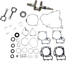 Hot Rods Complete Bottom End Kit 08-12 Teryx 750 Crank Gaskets Bearings Seals