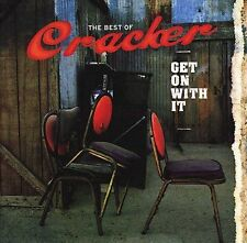 Get On With It - The Best Of Cracker by