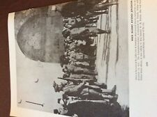 m8-4 ephemera 1938 ww1 picture jaffa gate jerusalem allenby