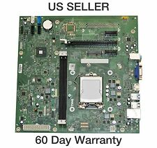 Dell Inspiron 3847 Intel Desktop Motherboard s1150 88DT1