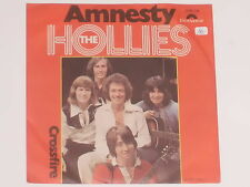 "THE HOLLIES -Amnesty- 7"" 45 Polydor"