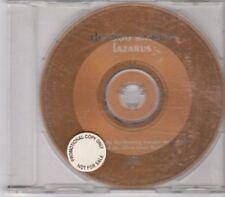 (BU501) The Boo Radleys, Lazarus - 1994 DJ CD
