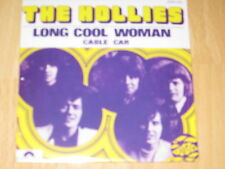 HOLLIES - LONG COOL WOMAN - 4 TRACK EP CD