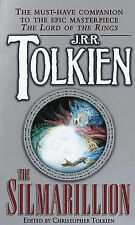 The Silmarillion by J R R Tolkien (Hardback, 1985)