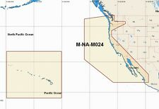 C-Map W47 NT MAX  M-NA-M024 WIDE AREA CHART C-CARD