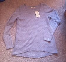 Oasis Jumper Winter Warm Glittery XS New With Tags Size 6 - 8