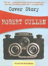 Cover Story: Colin Burke #2