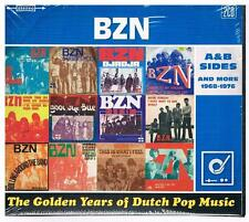 BZN-Golden Years of Dutch pop music, 43 titolo 1968-1976,a&b - sides/D 'CD Merce Nuova