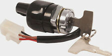 UNIVERSAL CUSTOM MOTORCYCLE HONDA Simplified easy Ignition Switch with keys