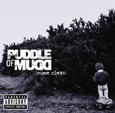 PUDDLE OF MUDD - Come Clean [PA](2001) USA Import EXC