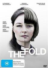 The Fold DVD Region 4 (VG Condition)