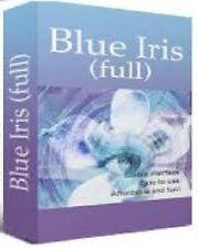 Blue Iris Surveillance Monitoring DVR Software Ver 4 WinOS- Professional Edition