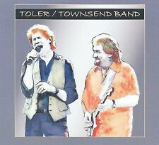 Toler/Townsend Band 2009 by Toler/Townsend Band ExLib