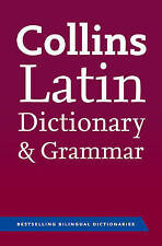 "Collins Latin Dictionary and Grammar ""BRAND NEW"""