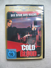 Cold Blood-Die Spur Der Rache (2010)