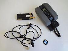 BMW 5er E39 Mittelarmlehne schiebbar mit Bedienhörer Autotelefon