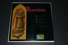 Buxtehude - Complete Organ Works, Vol. 4 - FAST SHIPPING!!