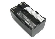 Li-ion Battery for Canon E2 V60Hi XL2 ES-8200V E1 ES-8000V ES-520A V520 ES-420V