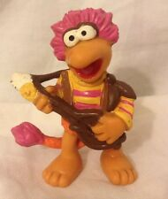 Fraggle Rock Gobo Figure Toy Applause Sesame Street Muppets 1983