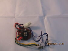 TAMIYA TA03F MANUAL SPEED CONTROL AND RESISTOR  Vintage 1/10 SCALE