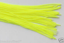 Hedron,Inc 1 x Perfect Rubber Fluorescent Yellow,Fly Tying Material's New