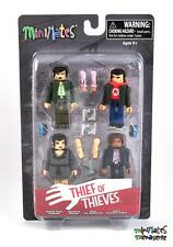 Thief of Thieves Minimates Series 1 Box Set