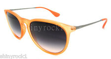 Authentic RAY-BAN Erika Orange Sunglass RB 4171 - 602636 *NEW*