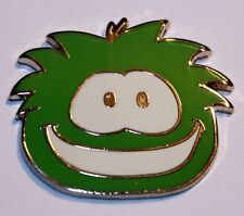 Club Penguin - Puffles - Green