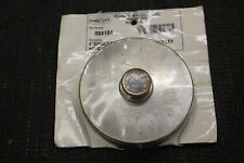 """4"""" Single (5/16) Groove Pulley TOMMY GATE HYDRAULIC LIFT P/N 004184 W/7/8 PIN"""