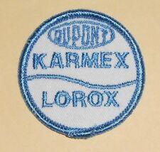 """DuPont Karmex Lorox Patch - 2"""" x 2"""""""