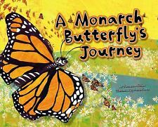 A Monarch Butterflys Journey (Follow It!)