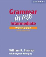 Grammar in Use Workbook with Answers (Grammar in Use)