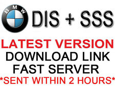 FAST SERVER - BMW DIS V57 SSS V32 TIS V8 INPA Ediabas Daten 53.3 Software