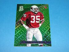 2015 Spectra AENEAS WILLIAMS #3 Neon Green/25 Arizona CARDINALS Southern JAGUARS