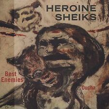 Best Enemies Heroine Sheiks MUSIC CD