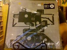 Wilco The Whole Love 2xLP + CD sealed vinyl gatefold