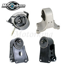 For Nissan Maxima Infiniti I30 MT Engine Motor Mount 7302 7304 7305 7330T M381