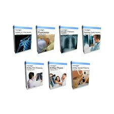 Collection-x-ray radiologie radiologue formation bundle