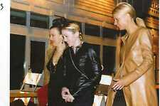 1 Photo Foto Vera Paltrow Gwyneth, Debbie Mazar e Madonna 2001