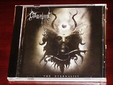 Agatus: The Eternalist 2016 Zemial Hells Headbangers Records USA HELLS 184 NEW