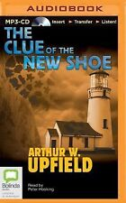 The Clue of the New Shoe by Arthur Upfield (2015, MP3 CD, Unabridged)