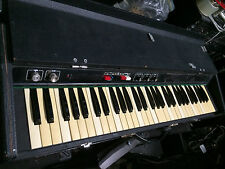 Vintage Multivox Mx-20 61 Key Electric Combo Piano /HONKY /CLAVICHORD //ARMENS//